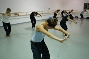 beginner adult classes in Chicago