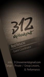 312 Movement