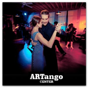 Sweet and Savory Valentine's Day at ARTango