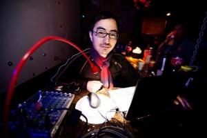 DJ Sang-Youp Lee at ARTango