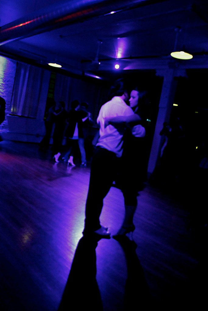 Milonga SoMo Chicago