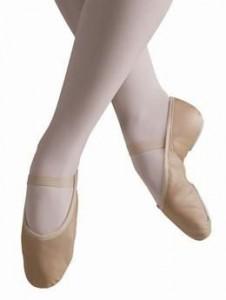 Leo's Lycra Back Ballet 035AD