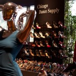 Chicago Dance Supply at Chicago Tango Week 2012