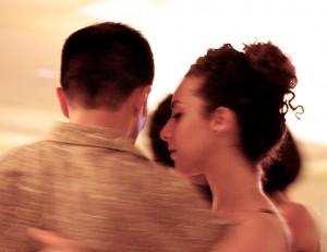 Anna Fleischer. Chicago Tango Week 2012