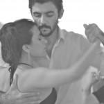 Dana Jazmin Frigoli, Adrian Romeo Ferreyra. Chicago Tango Week 2012
