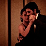 Virginia Vasconi and Adrian Romeo Ferreyra. Chicago Tango Week 2012