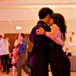 Sang-Youp Lee and Melanie C. Klaric. Chicago Tango Week 2012
