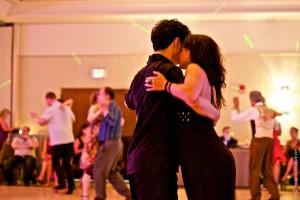 Sang-Youp Lee and Melanie C. Klaric. Chicago Tango Week 2012