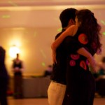 Sage Chen and Anna Karassik. Chicago Tango Week 2012