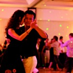 Anna Karassik and Sage Chen. Chicago Tango Week 2012