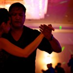 Anna Fleischer and Rod Relucio. Chicago Tango Week 2012