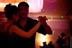 Anna Fleischer and Rod Relucio. Chicago Tango Week 2012