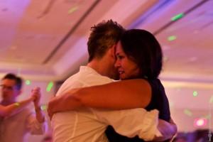 Grace Evitt. Chicago Tango Week 2012