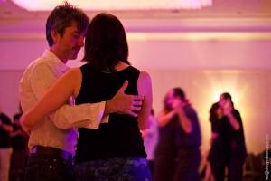 Sean Williams and Yevgeniya Cherkasskaya. Chicago Tango Week 2012