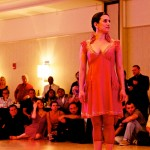 Dana Jazmin Frigoli. Chicago Tango Week 2012