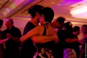 Tango-ilona Von Toronto and Demian Wassermann. Chicago Tango Week 2012