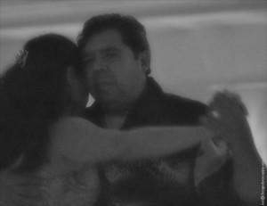 Jose Franco. Chicago Tango Week 2012