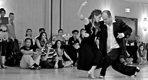 Horacio Godoy & Magdalena Gutierrez. Chicago Tango Week 2012
