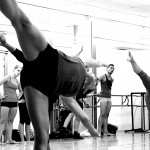 Joel Hall Dancers and Center