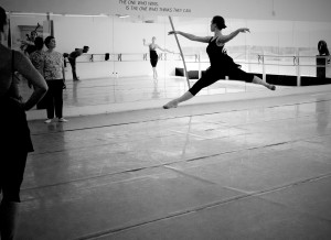 Joel Hall Dancers and Center Chicago, Leni Manaa-Hoppenworth/CDS