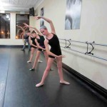 Gus Giordano Dance School Chicago