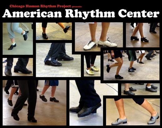 Chicago American Rhythm Center