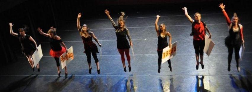 Alliance Dance Company Chicago