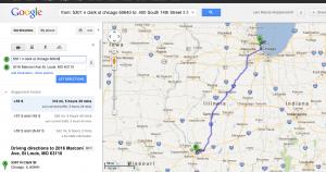 CDS goes to Missouri