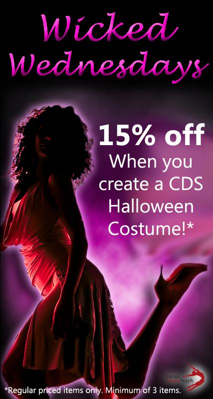 Halloween Costumes in Chicago