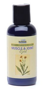 Muscle & Joint Relief Gel by Bunheads at Chicago Dance Supply