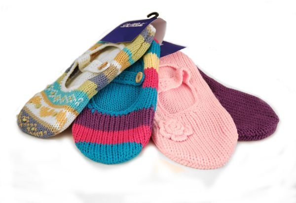 Snoodles Feet Warmers by Dimichi at Chicago Dance Supply