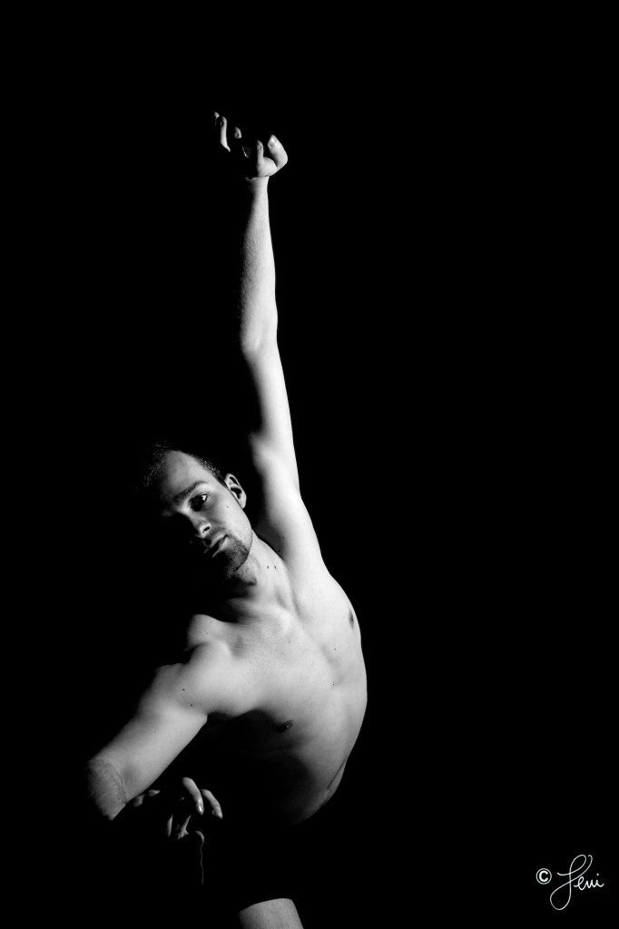 Brandon DiCriscio, LEVELdance