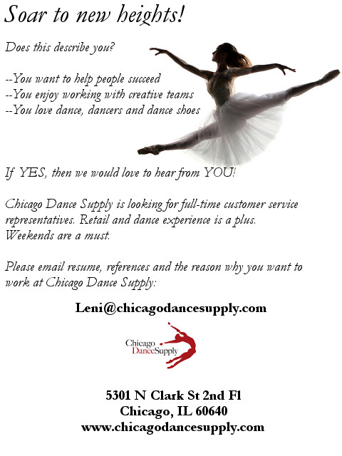 Chicago Dance Supply