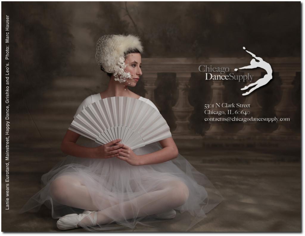 ballet marc hauser