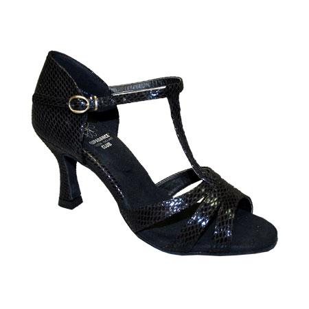 Dance Club Ladies Sandal Open Toe 7831