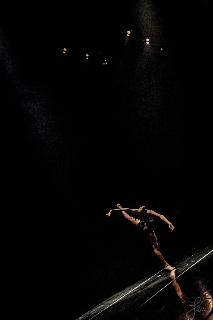 Paige Fraser, Visceral Dance Chicago.