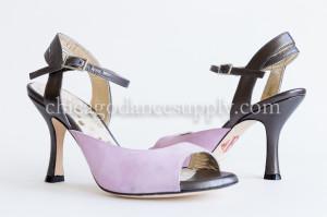 Bandolera Tango Shoes at Chicago Dance Supply