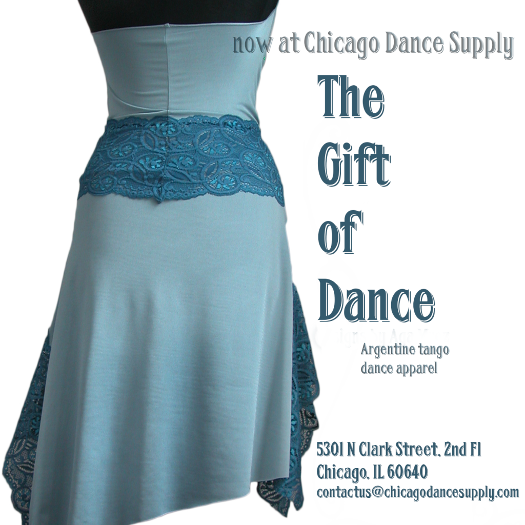 The Gift of Dance at Chicago Dance Supply