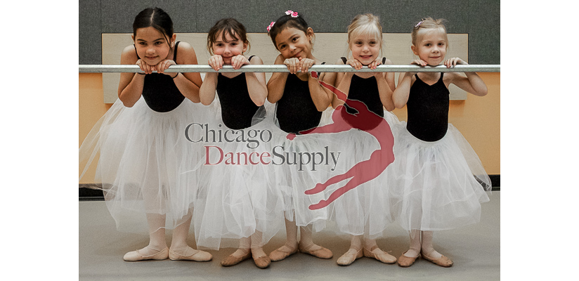 Tutus, leotards, tights and ballet slippers at Chicago Dance Supply