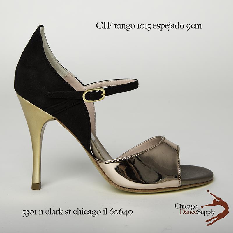 CIF Tango Espejado 9cm
