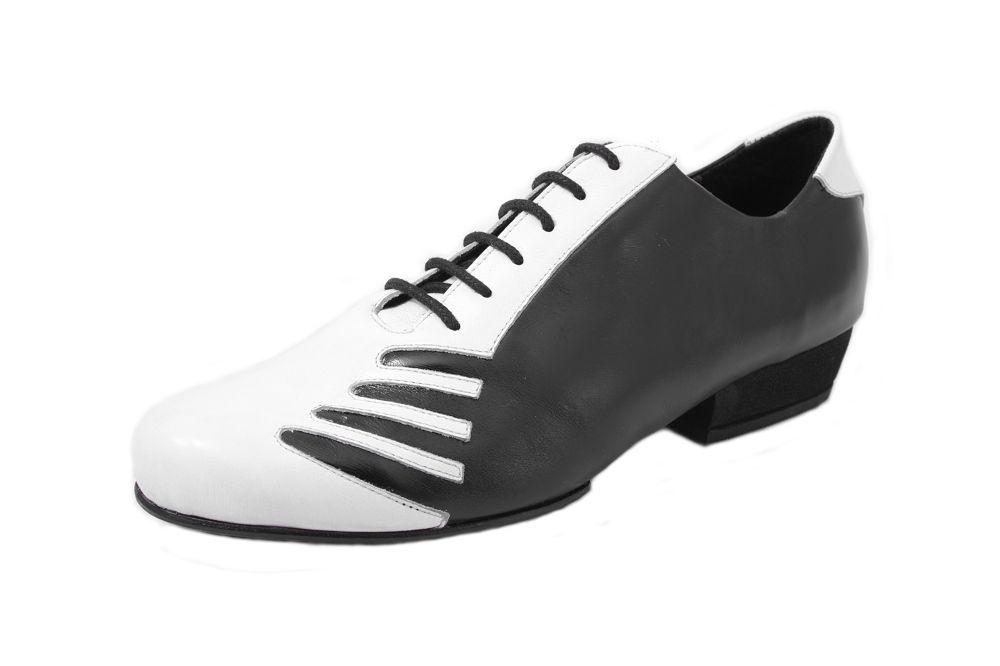 San Telmo Black and White