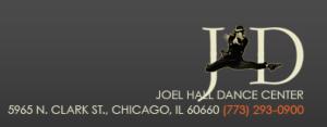 Joel Hall Logo