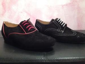 New Shoes Men Salsa Congress 2016