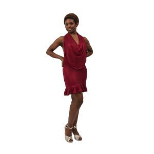 Dria Sale dress 3