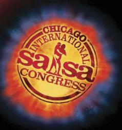 Salsa Congress Logo