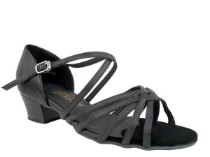 Very Fine Cuban heel