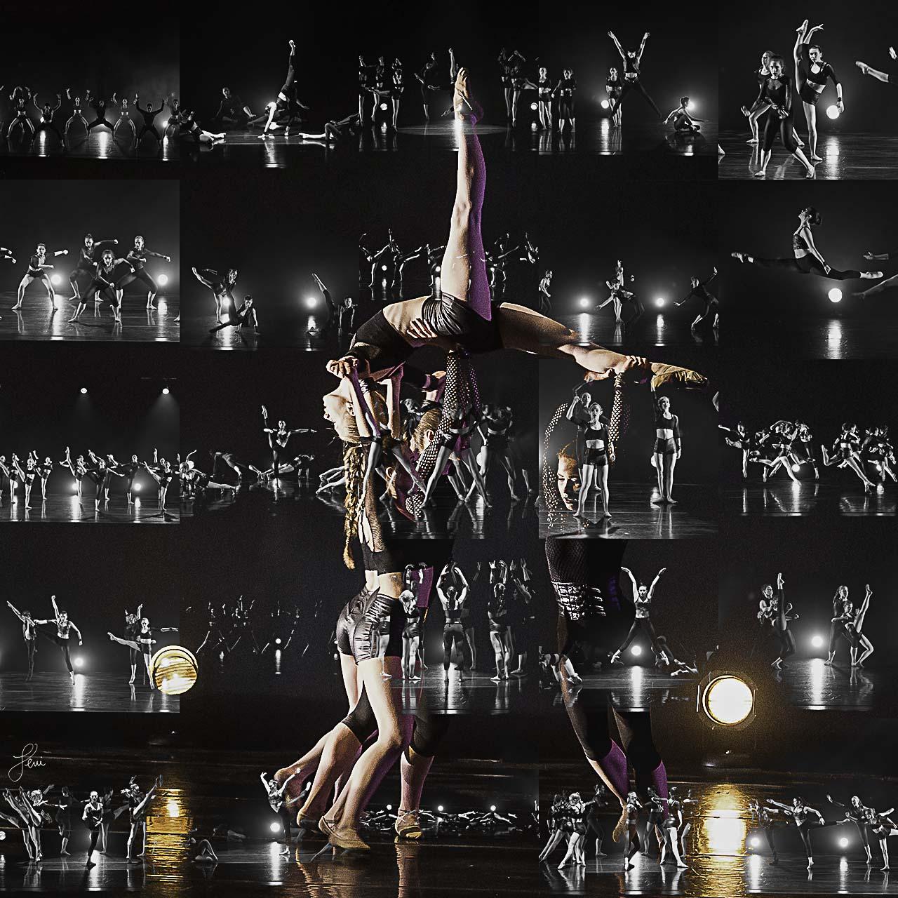 Salt Creek Ballet, Beatbox, Eddy Ocampo. Photo: Leni Manaa-Hoppenworth
