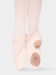 Grishko Performance Canvas Ballet Slipper