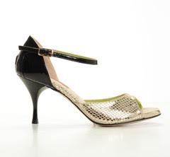 Bandolera's Anita, Size 38, 7 cm heel,