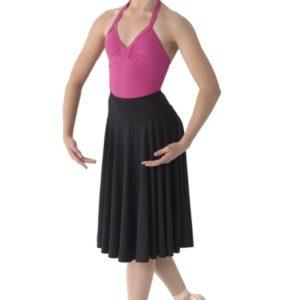 Mirella Circle Skirt